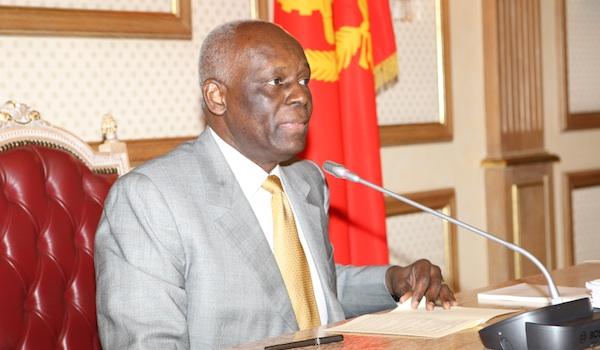 Como se rouba feio no fundo soberano de Angola