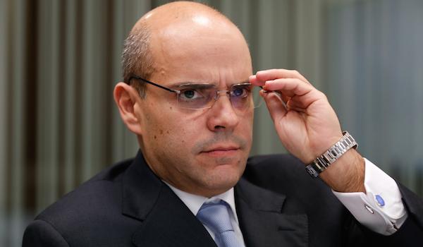 Mário Leite Silva, o gestor de Isabel dos Santos (Luís Barra/ Expresso).