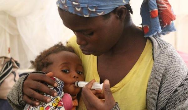 O Caso da Malária e o Estado de Direito
