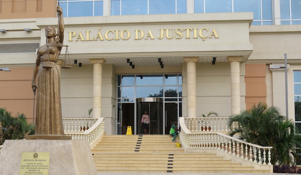 Repensar a Organização Judicial: Um Tema para a Revisão Constitucional