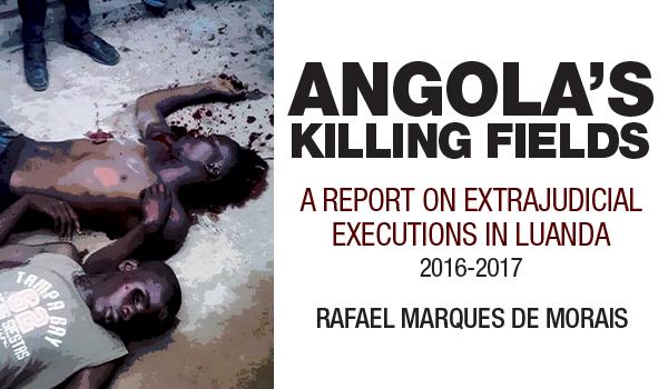 Angola's Death Squads