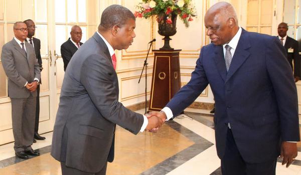 """O Lóbi de Trump em Angola, Petróleo e """"Sabotagem"""""""