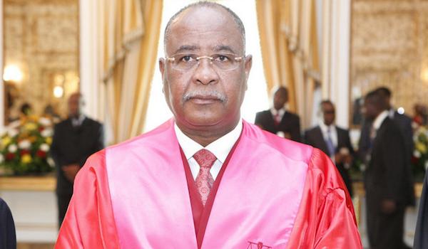 Será João Maria de Sousa Dono da Procuradoria-Geral da República?