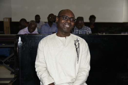 Angola's Rafael Marques named 70th IPI Press Freedom Hero