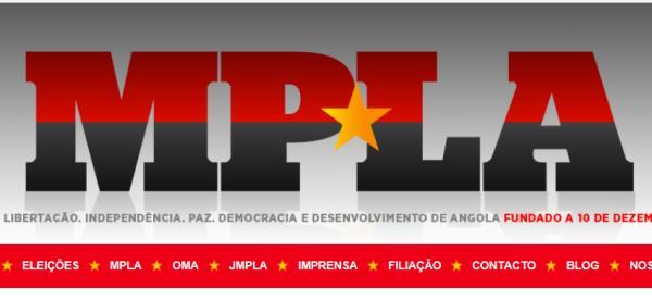 Fórum: a Paz, o Trabalho e a Liberdade do MPLA