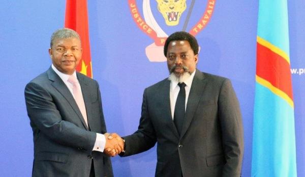 Angola e as Eleições no Congo