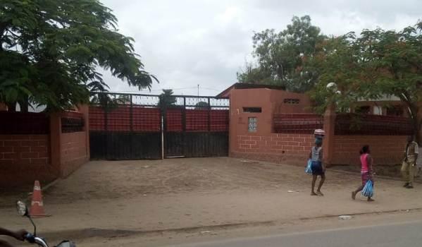 Administradora do Kilamba Kiaxi Atropela a Constituição