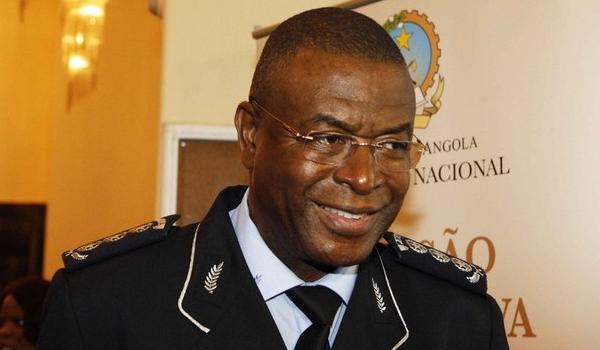 O Esbulho e o Abuso do Comandante-Geral da Polícia Nacional
