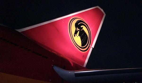 Lourenço, Aviões, FMI e Gaviões na TAAG