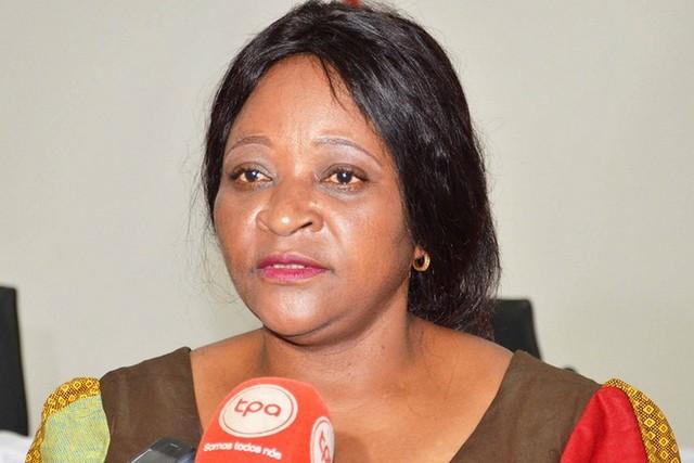O Saque da Vice-Governadora do Kuando Kubango