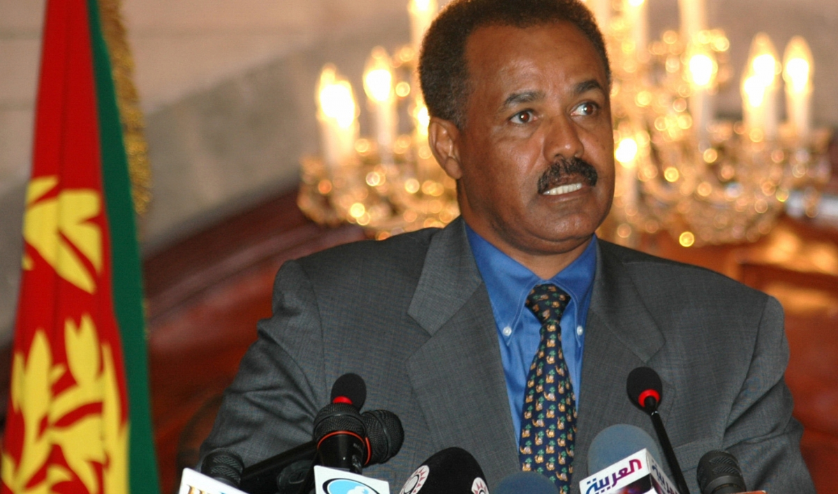 Open Letter to the Eritrean Head of State
