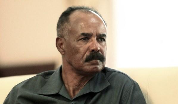 Activistas e Académicos Africanos Querem Visitar Colegas Presos na Eritreia