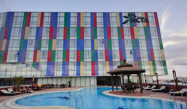 Sonangol e o Saque no Hotel de 200 Milhões de Dólares