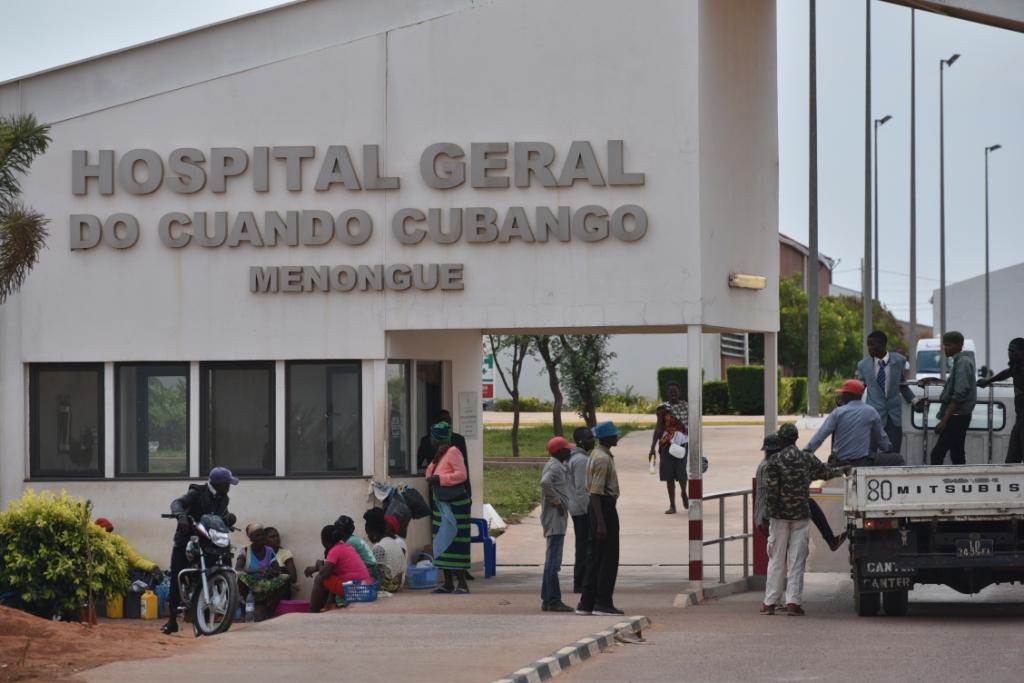 Os Hospitais de Papel e a Tristeza de Higino Carneiro (Parte 2)