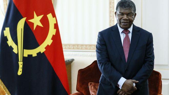 A Separação de Poderes em Angola