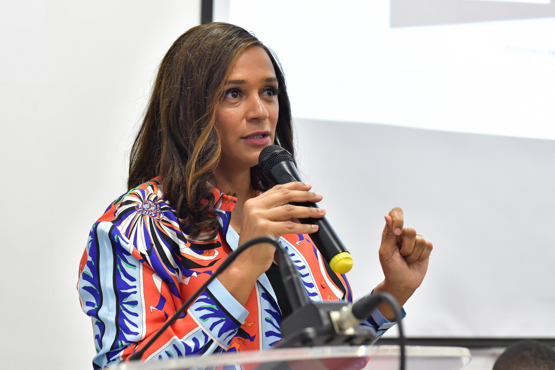 Os processos contra Isabel dos Santos em Angola
