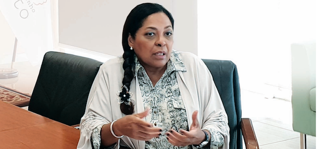 Angolan Corruption Case Snares Irene Neto