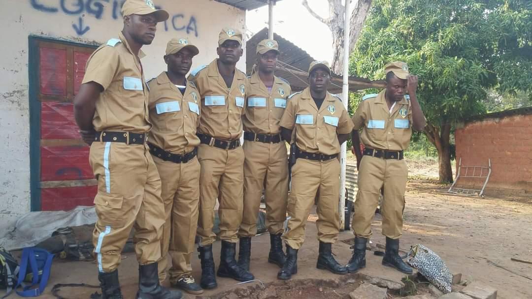 Kadyapemba Segura: Direito de Resposta